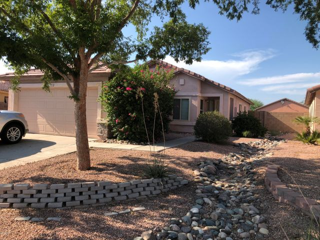 15042 W REDFIELD Road, Surprise, AZ 85379