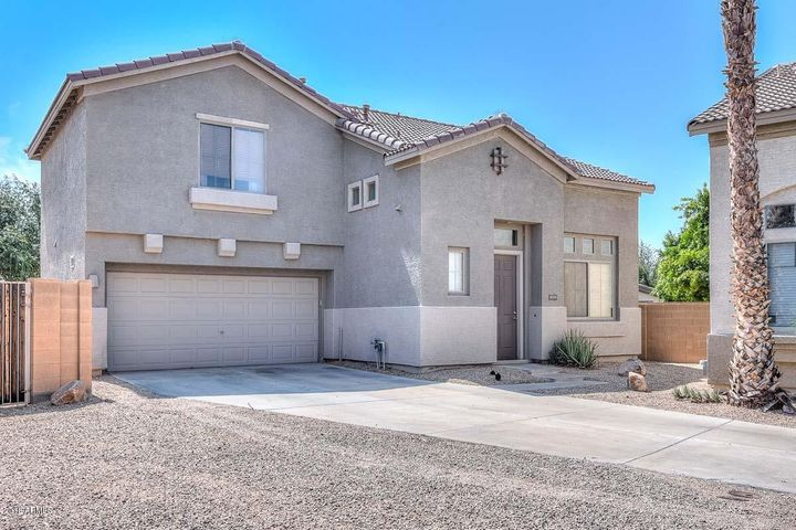 14365 W LEXINGTON Avenue, Goodyear, AZ 85395