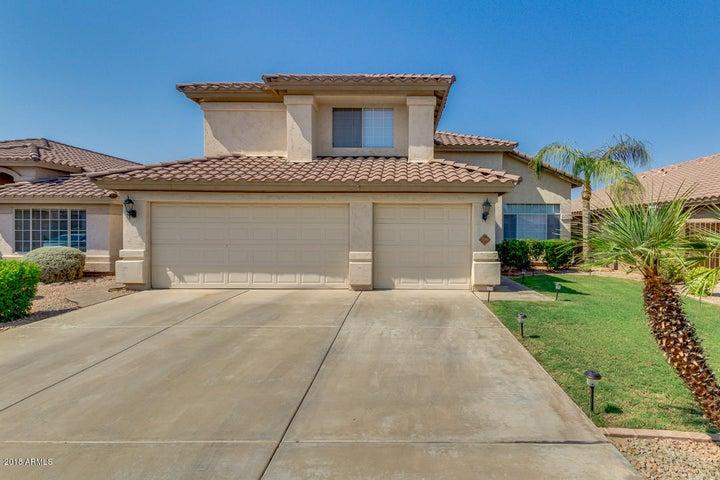 728 W DOUGLAS Avenue, Gilbert, AZ 85233