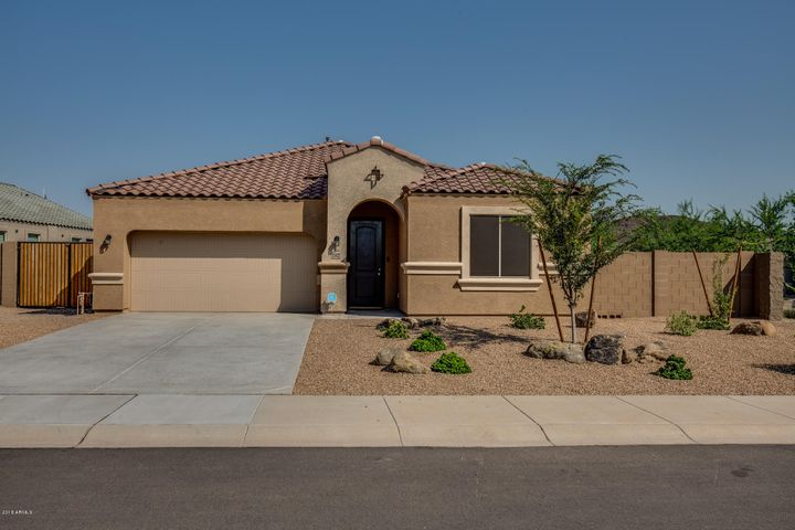 13422 W Desert Moon Way, Peoria, AZ 85383