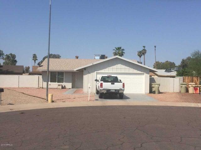4871 W TOWNLEY Avenue, Glendale, AZ 85302