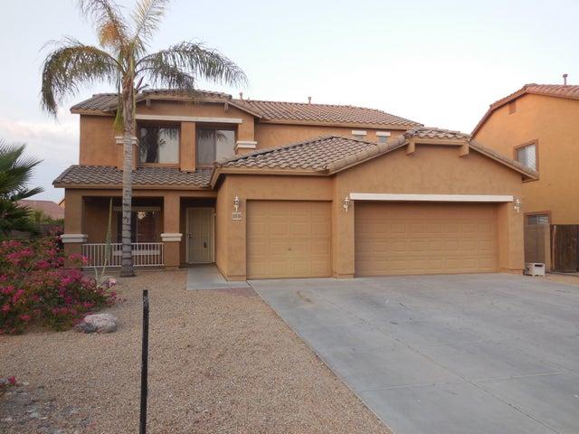 11835 N 151ST Drive, Surprise, AZ 85379
