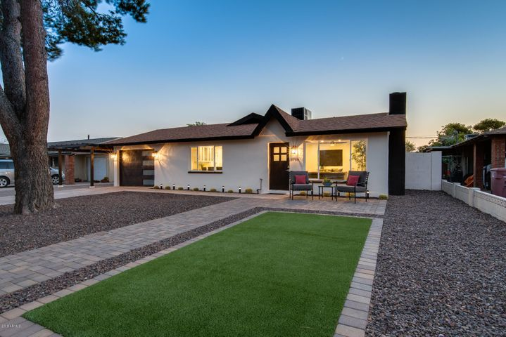 3708 N GRANITE REEF Road, Scottsdale, AZ 85251