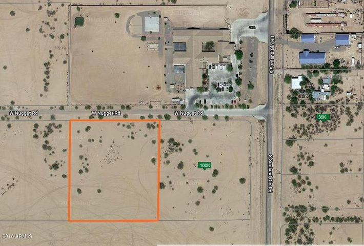 0 W Nugget Road, 30, Arizona City, AZ 85123