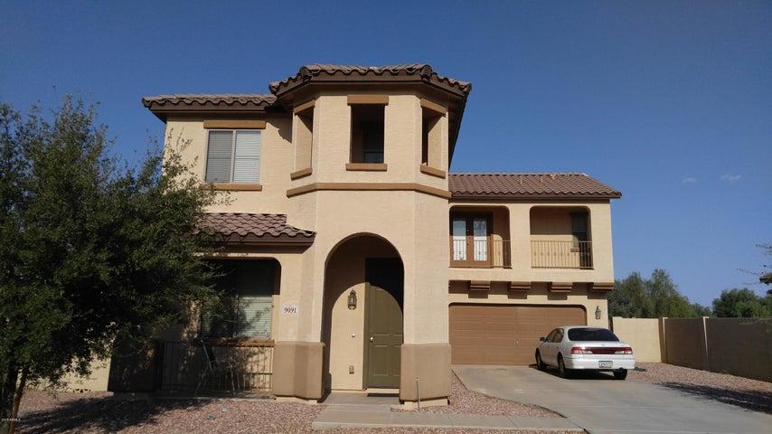 9091 S 258th Lane, Buckeye, AZ 85326
