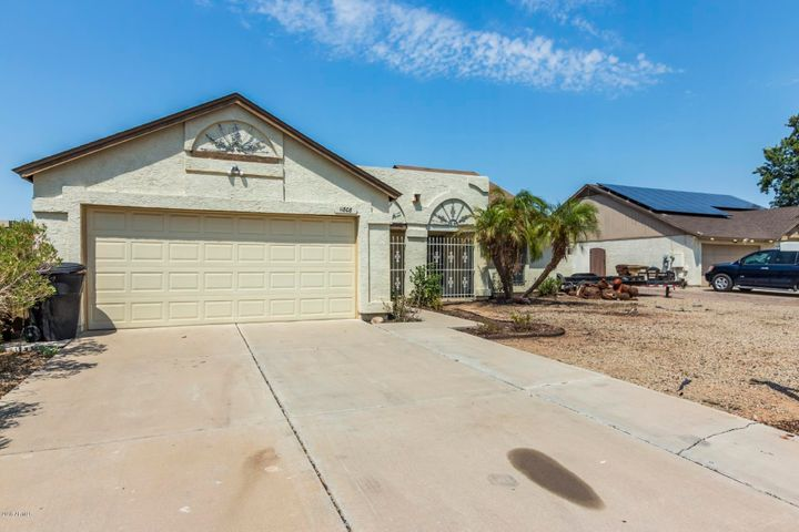 11808 N 77TH Lane, Peoria, AZ 85345