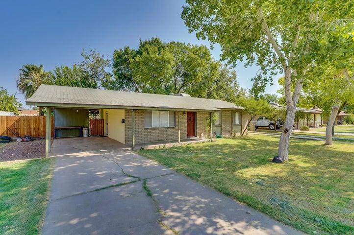 804 E CENTRE Avenue, Buckeye, AZ 85326