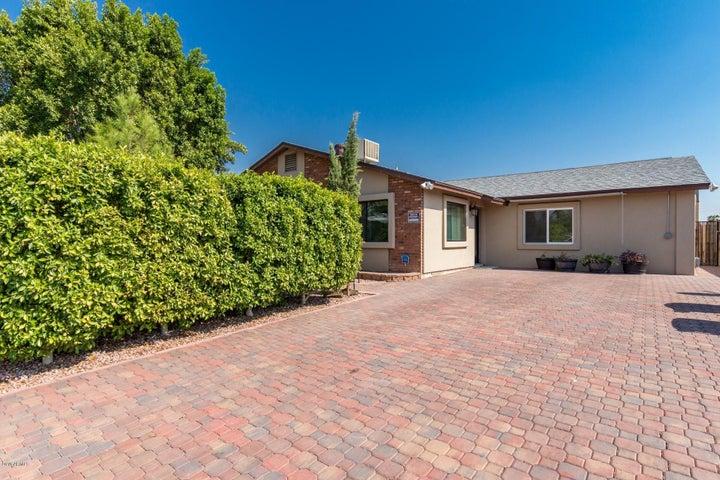 1913 E FLORIAN Avenue, Mesa, AZ 85204