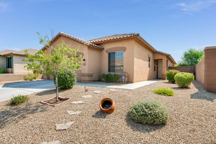 9609 N 181ST Lane, Waddell, AZ 85355