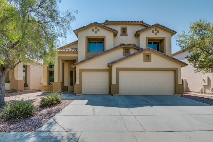 6822 S 44TH Lane, Laveen, AZ 85339