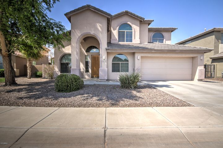 43632 W ASKEW Drive, Maricopa, AZ 85138