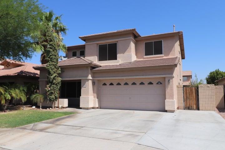 12504 W ADAMS Street, Avondale, AZ 85323