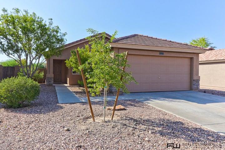 22185 W WOODLANDS Court, Buckeye, AZ 85326