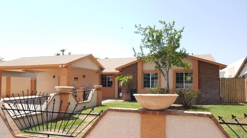 6042 S 41ST Street, Phoenix, AZ 85042