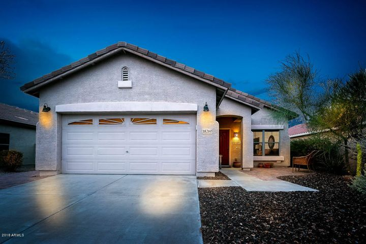 18260 E EL AMANCER, Gold Canyon, AZ 85118