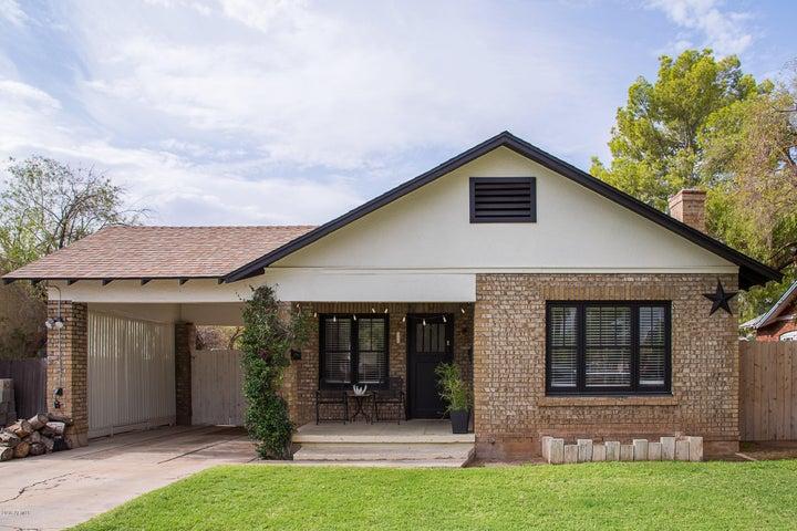 1225 E MONTE VISTA Road, Phoenix, AZ 85006