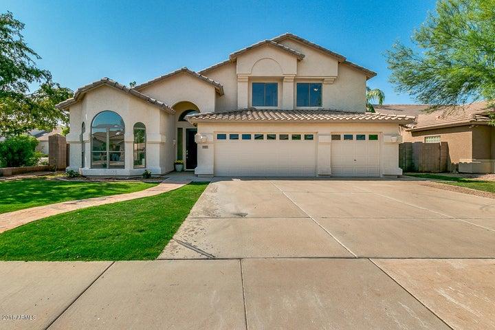 3951 E Cullumber Street, Gilbert, AZ 85234