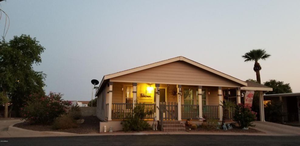 10701 N 99th Avenue, 233, Peoria, AZ 85345