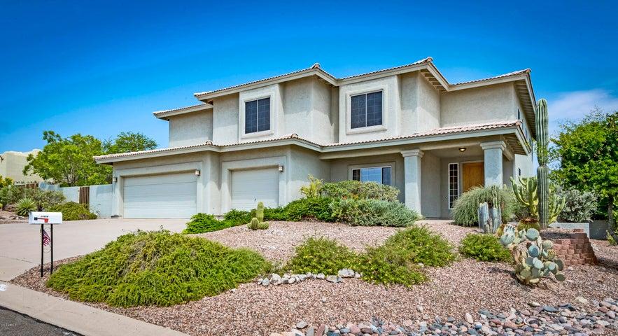 16014 E TUMBLEWEED Drive, Fountain Hills, AZ 85268