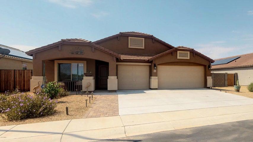 787 W JUDI Drive, Casa Grande, AZ 85122