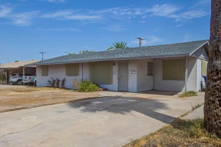 1510 E 3RD Avenue, Mesa, AZ 85204