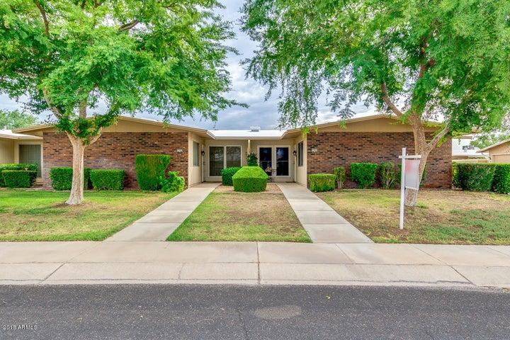 17855 N 99TH Drive, Sun City, AZ 85373