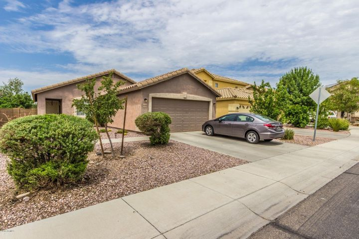 10452 N 116TH Lane, Youngtown, AZ 85363