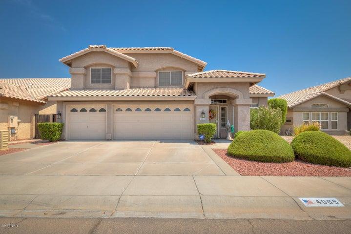 4065 E WHITE ASTER Street, Phoenix, AZ 85044