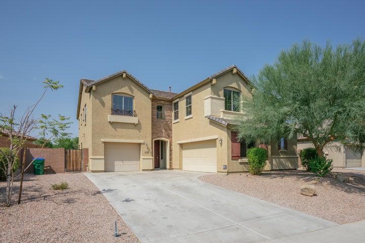 18210 W PURDUE Avenue, Waddell, AZ 85355