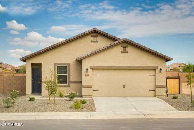 10517 E VERBINA Lane, Florence, AZ 85132