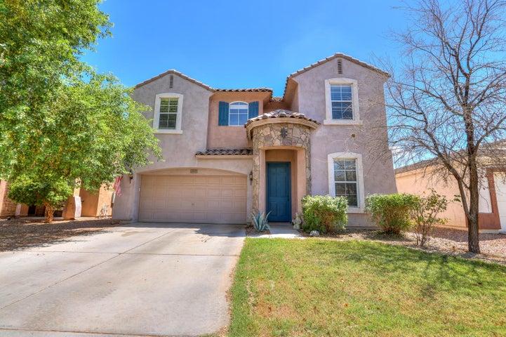 45095 W SAGE BRUSH Drive, Maricopa, AZ 85139