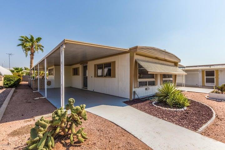5825 E MARLIN Place, Mesa, AZ 85215