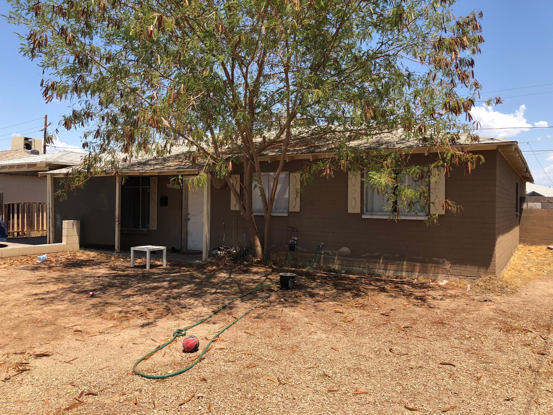 4433 N 48TH Drive, Phoenix, AZ 85031
