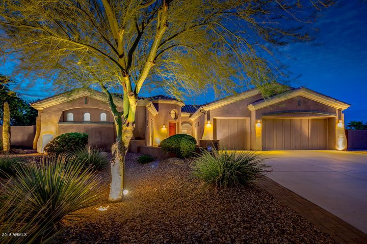 18340 W BERYL Court, Waddell, AZ 85355