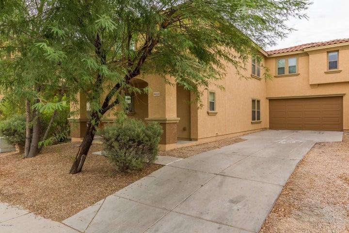 6415 W SELDON Lane, Glendale, AZ 85302