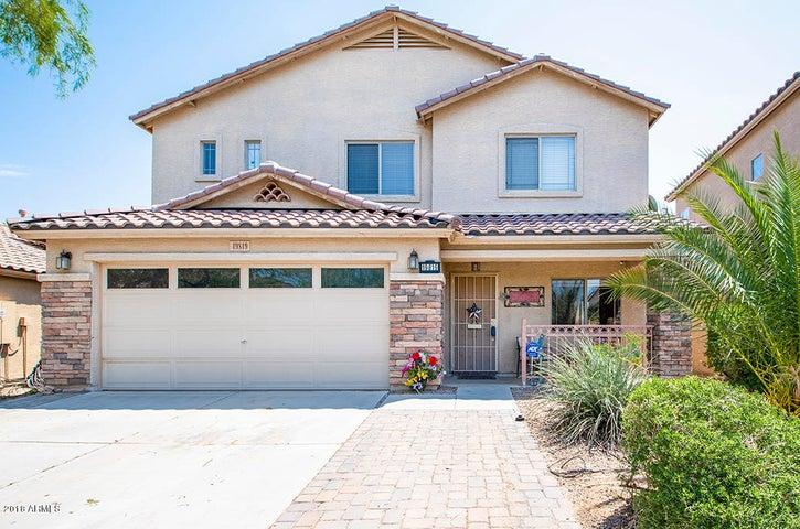 19819 N EMMERSON Drive, Maricopa, AZ 85138