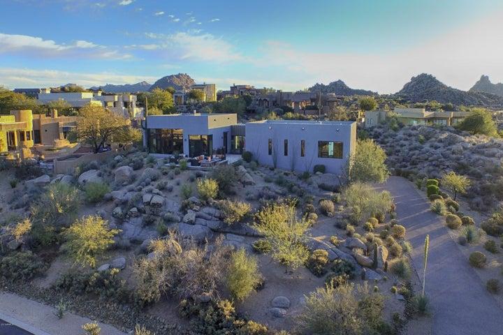 10641 E MONUMENT Drive, Scottsdale, AZ 85262