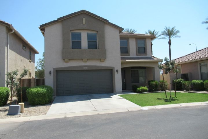 1331 E MARLIN Drive, Chandler, AZ 85286