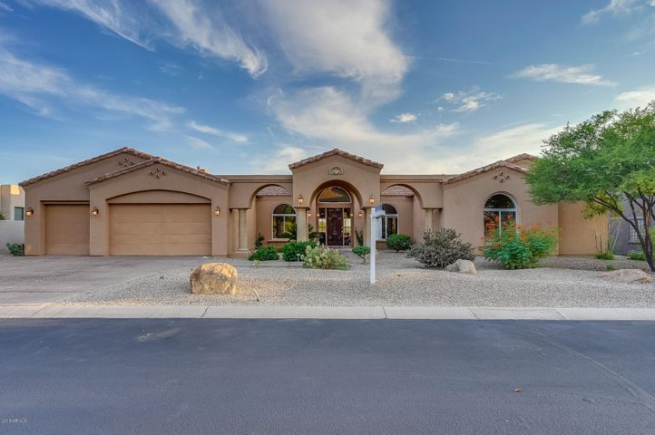 10959 E MARK Lane, Scottsdale, AZ 85262