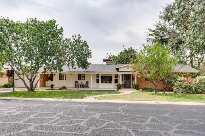 125 W MARSHALL Avenue, Phoenix, AZ 85013