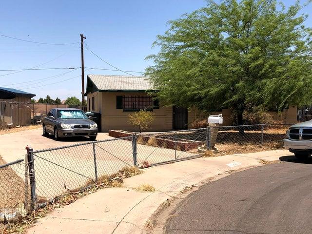 2102 E NANCY Lane, Phoenix, AZ 85042