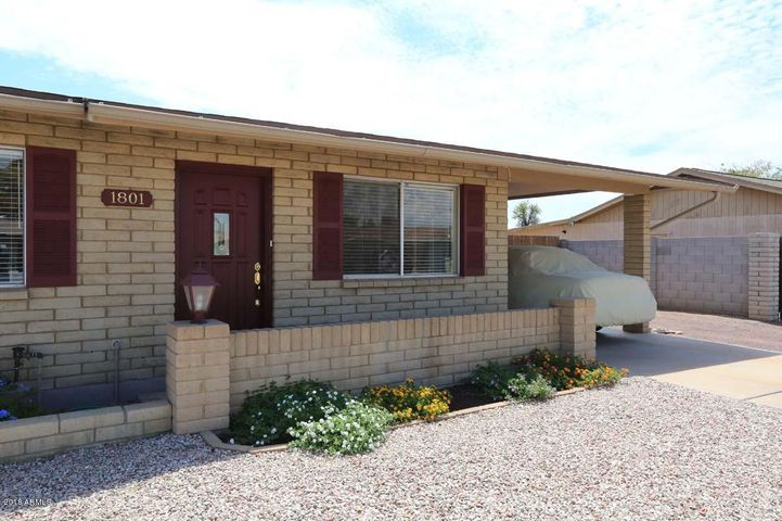 1801 W Libby Street, Phoenix, AZ 85023