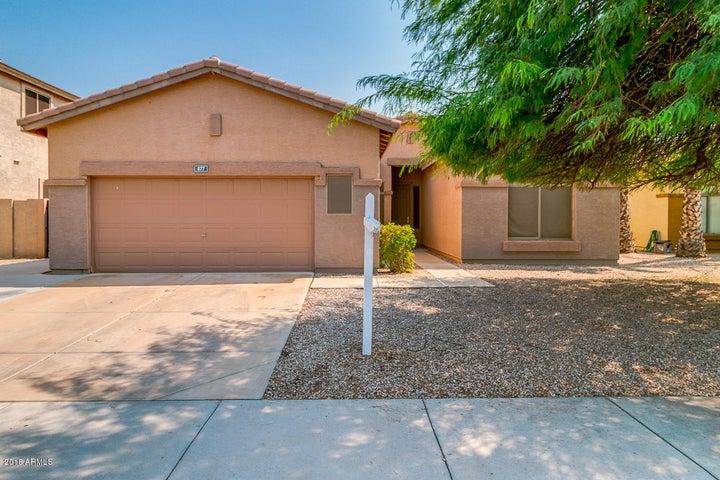 877 E LIBRA Place, Chandler, AZ 85249