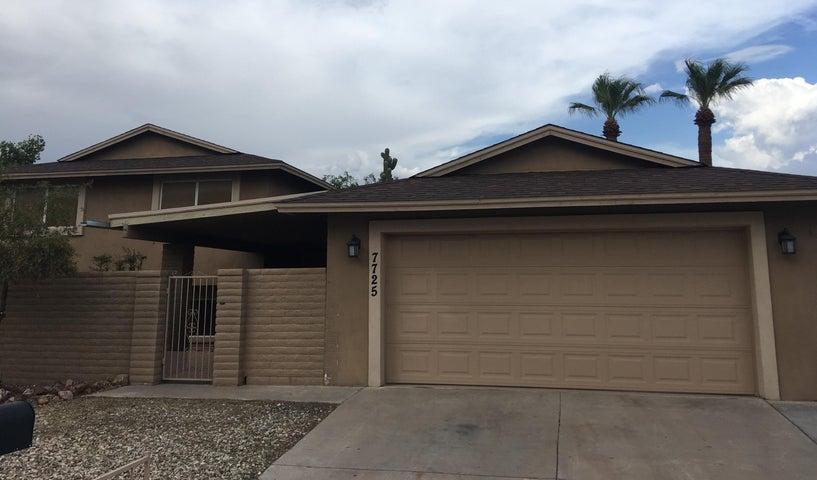 7725 N 48TH Avenue, Glendale, AZ 85301