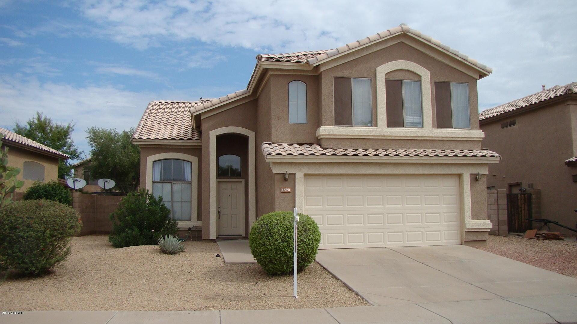 4690 E LAVENDER Lane, Phoenix, AZ 85044