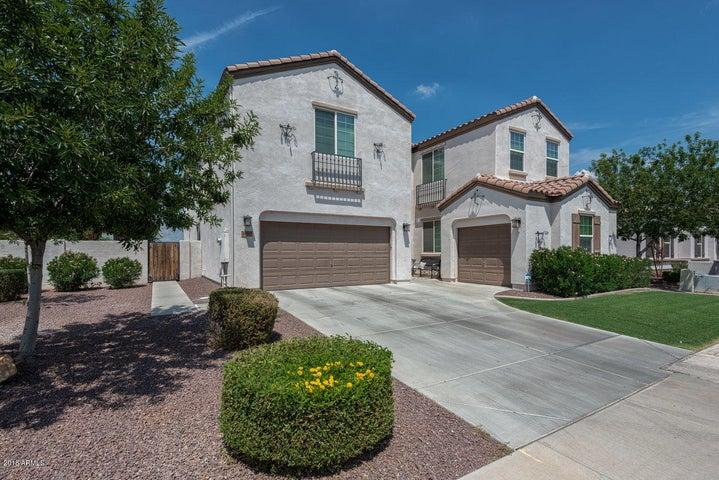 4080 E CANYON Way, Chandler, AZ 85249