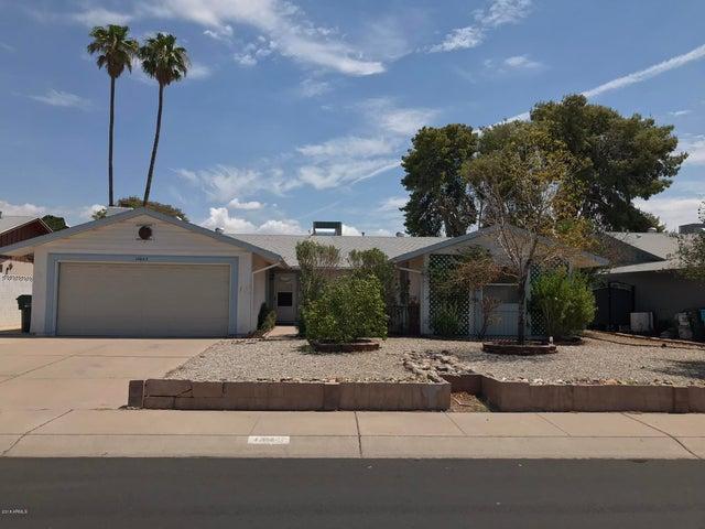 14843 N 37TH Avenue, Phoenix, AZ 85053
