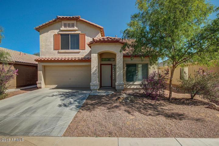 42284 W COLBY Drive, Maricopa, AZ 85138