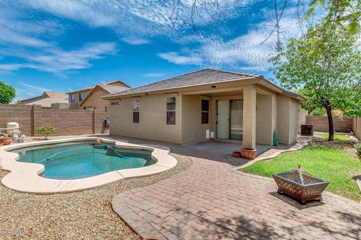 18052 W MISSION Lane, Waddell, AZ 85355