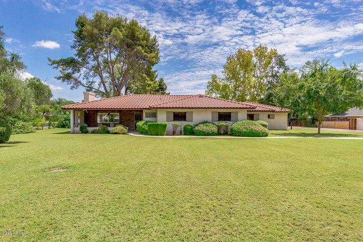 5845 N 2ND Avenue, Phoenix, AZ 85013